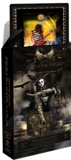 Kismet, Way Of The Sword