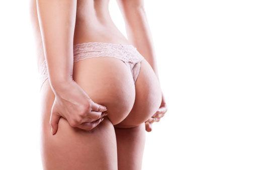 Non-invasive Brazilian Butt Lift