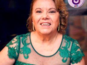 Dia Internacional da Mulher: Elaine Boechat