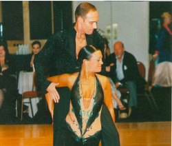 Alex and Julie Pro Latin