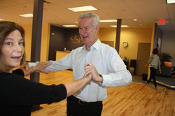 Don and Debbie Gerhadt ballroom dancing 09222014.JPG