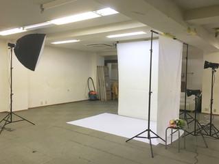 特別格安!!スタジオ撮影week開催!