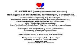 18_MÆRKESAG_Heart_&_Soul_nedlæggelse_af_