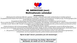 48_MÆRKESAG_Heart & Soul_'Hjerte & Sjæl'