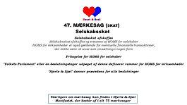 47_MÆRKESAG_Heart & Soul_'Hjerte & Sjæl'