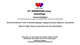 27_MÆRKESAG_Heart & Soul_'Hjerte & Sjæl'
