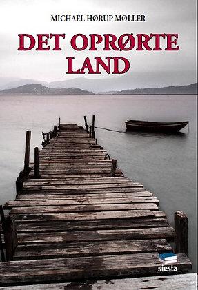 """""""Det oprørte Land"""" som PDF fil"""