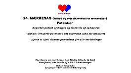 24_MÆRKESAG_Heart & Soul_'Hjerte & Sjæl'
