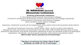 55_MÆRKESAG_Heart & Soul_'Hjerte & Sjæl'