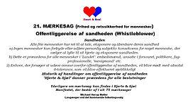 21_MÆRKESAG_Heart & Soul_'Hjerte & Sjæl'