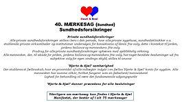 40_MÆRKESAG_Heart & Soul_'Hjerte & Sjæl'