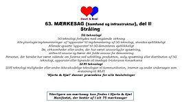 63_MÆRKESAG_Heart & Soul_'Hjerte & Sjæl'