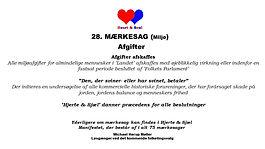 28_MÆRKESAG_Heart & Soul_'Hjerte & Sjæl'