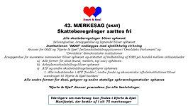 43_MÆRKESAG_Heart & Soul_'Hjerte & Sjæl'