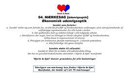 64_MÆRKESAG_Heart & Soul_'Hjerte & Sjæl'