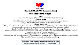 32_MÆRKESAG_Heart & Soul_'Hjerte & Sjæl'