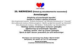 26_MÆRKESAG_Heart & Soul_'Hjerte & Sjæl'