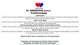 57_MÆRKESAG_Heart & Soul_'Hjerte & Sjæl'