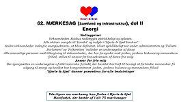 62_MÆRKESAG_Heart & Soul_'Hjerte & Sjæl'