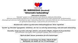 38_MÆRKESAG_Heart & Soul_'Hjerte & Sjæl'