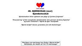 46_MÆRKESAG_Heart & Soul_'Hjerte & Sjæl'