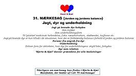 31_MÆRKESAG_Heart & Soul_'Hjerte & Sjæl'