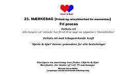 23_MÆRKESAG_Heart & Soul_'Hjerte & Sjæl'