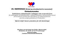 25_MÆRKESAG_Heart & Soul_'Hjerte & Sjæl'