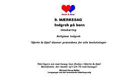 9_MÆRKESAG_Heart & Soul_Indgreb på børn.