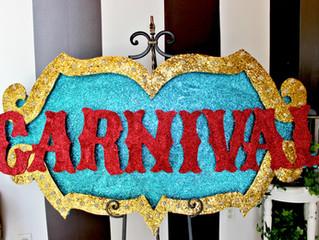 Fun at the Carnival!
