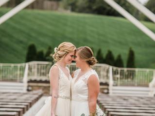 Hannah + Meredith