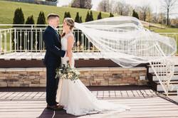 Outdoor Wedding Kansas City