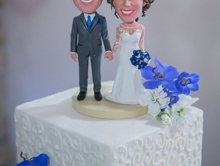 Royal Blue is taking over Kansas City Weddings this Summer!!