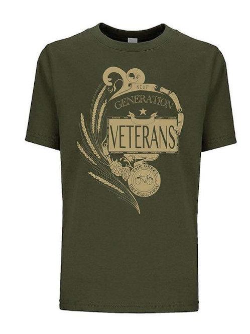 Veterans Crew Neck (Men)