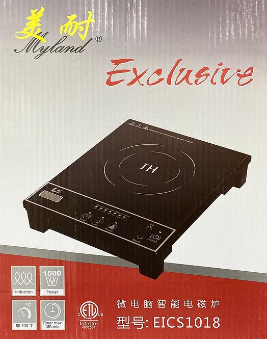 Myland/美耐 微电脑智能电磁炉 EICS1018