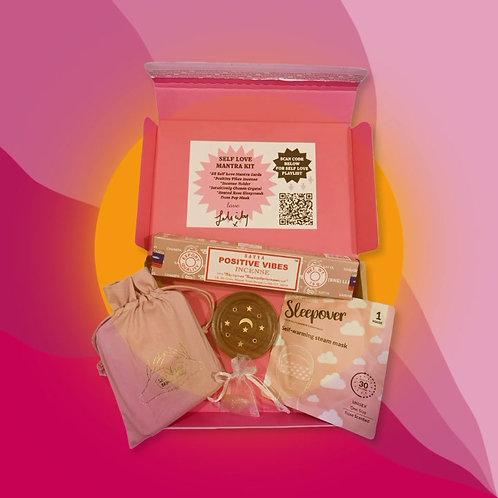 Self Love Mantra Kit