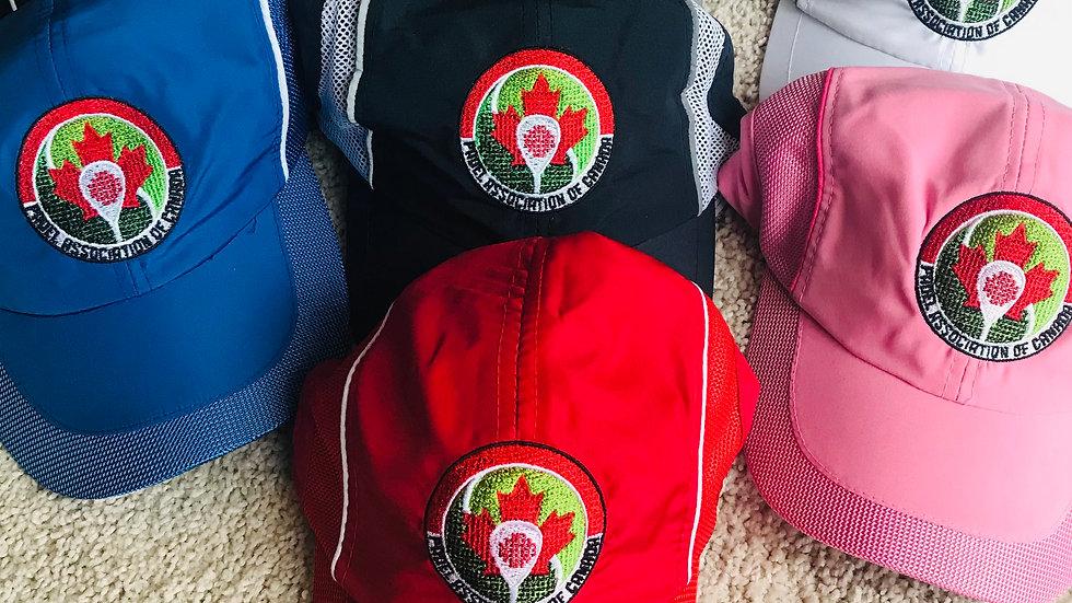 Padel Canada hats