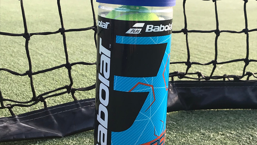 Babolat Can of 3 Balls
