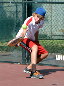 Sign up for clinics, tournaments private lessons