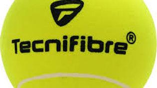 Tecnifibre Can of 3 Balls