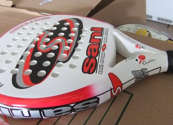 Sani Sport Intermediate Padel