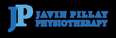 Javin Pillay Physiotherapy Logo