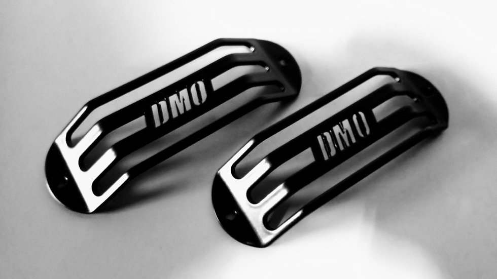 DIRT MONKEY OFFROAD ® SIDE INDICATOR / REPEATER GUARDS