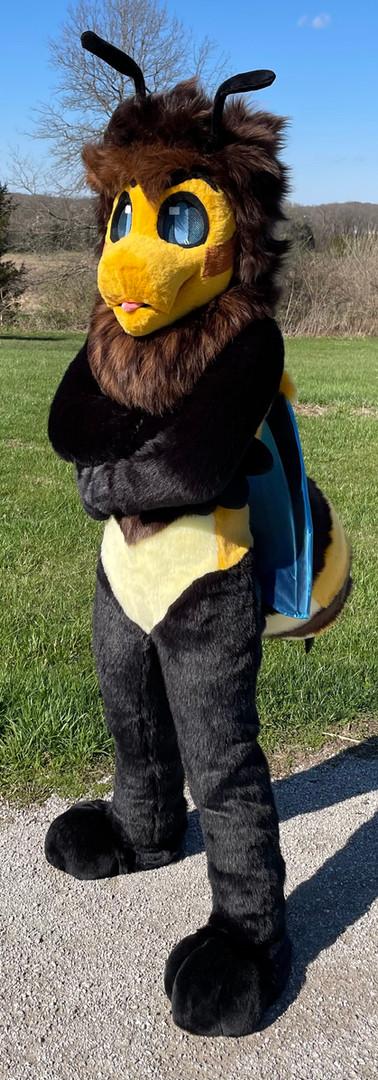 ozwaldbee