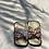 Thumbnail: 'ZORI' SLIPPERS