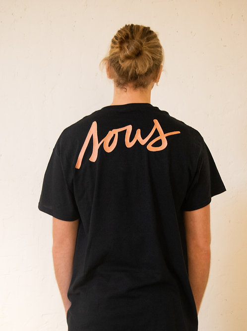 GIANTSOUS T-shirt