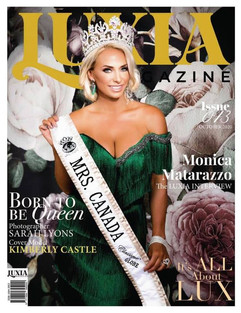 Luxia Magazine
