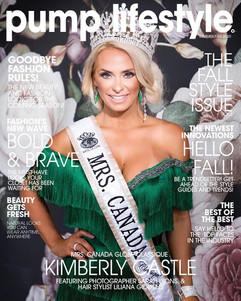 Pump Lifestyle Magazine