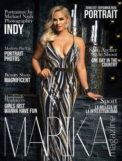 Markia Magazine