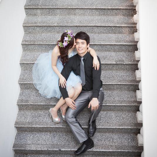 Miuk & Roslyn